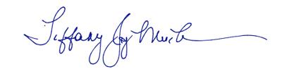 signature tjm